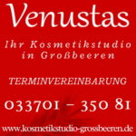 Venustas Beauty Salon Großbeeren